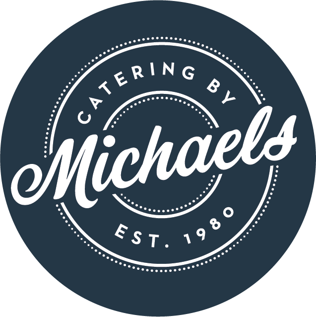 Catering by Michaels logo
