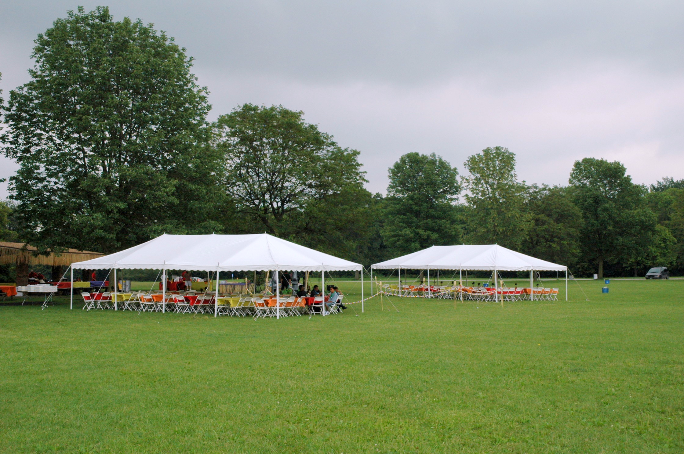 Corporate Picnic venue