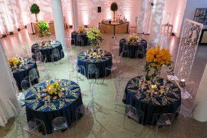 Chez Wedding Venue, Chicago