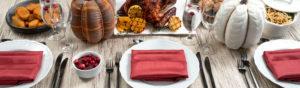 CBM Thanksgiving Table