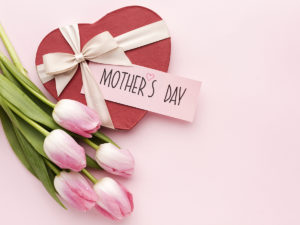 Mother's Day During COVID-19