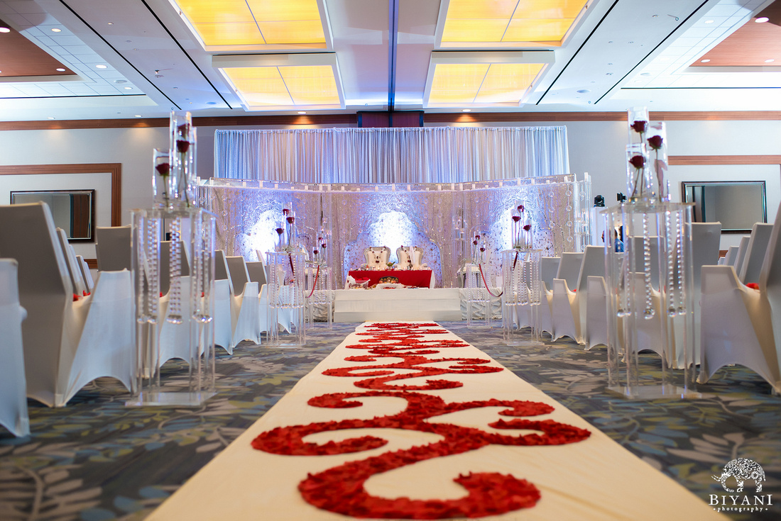 Events by Nisar wedding