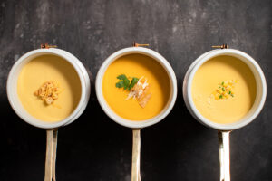 Catering by Michaels Autumn Soup